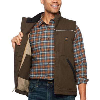 Walls Super Duck Lined Vest