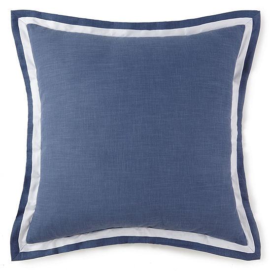 Liz Claiborne Melbourne Euro Pillow