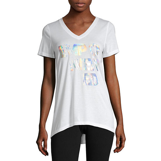 Xersion Holographic Tee