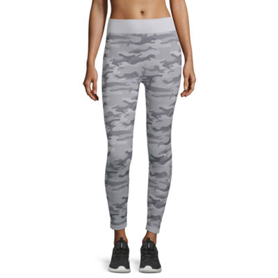 Xersion Womens Seamless Mid Rise Legging
