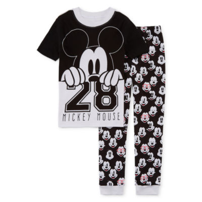 Disney Mickey Mouse Pajama Set