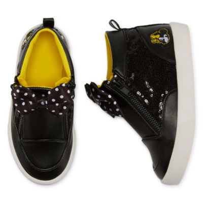 Disney Minnie Mouse Slip-On Shoe - Kids