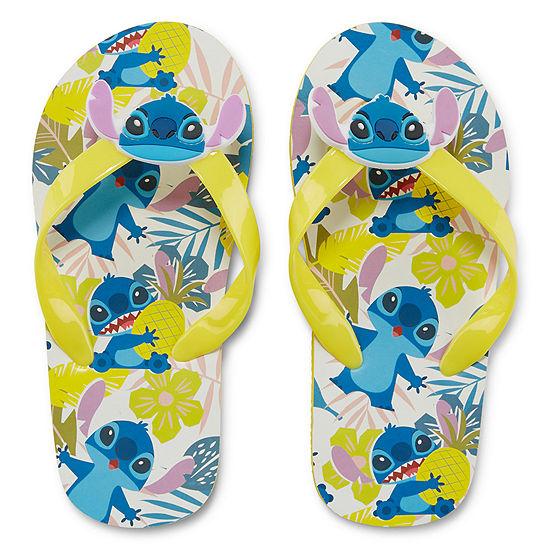 Disney Stitch Flip-Flops