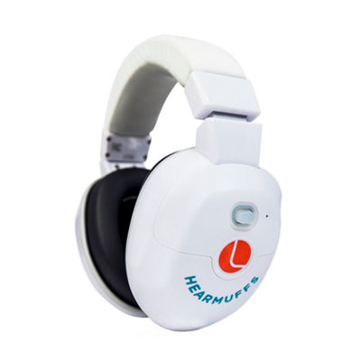 Lucid Audio Infant Muff Active Audio Hearmuffs - Infant Hearing Protection