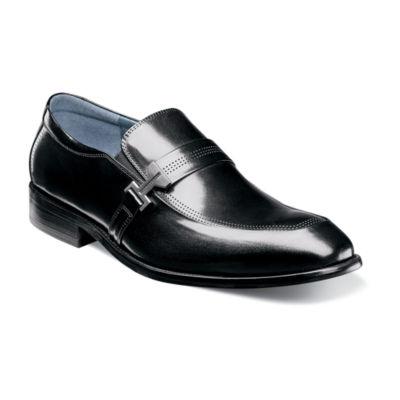 Stacy Adams Mens Jonas Slip-On Shoe