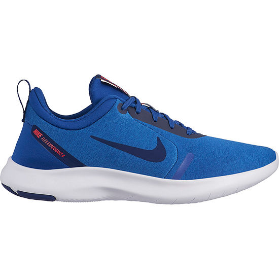 Nike Flex Experience 8 Mens Lace-up Running Shoes