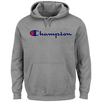 JCpenney: Champion Long Sleeve Jersey Hoodie
