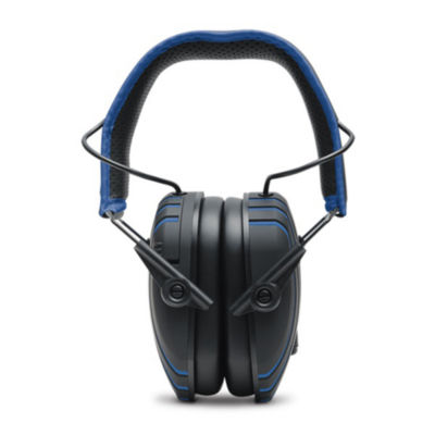 Lucid Audio AMPED Sound Amplifying Bluetooth Hearing Headphones with Wireless TV Streamer
