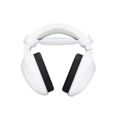 Lucid Audio Infant Muff Active Audio Hearmuffs with Sounds - Infant Hearing Protection