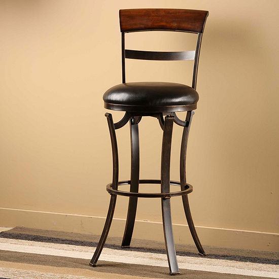 Kennedy Counter-Height Bar Stool