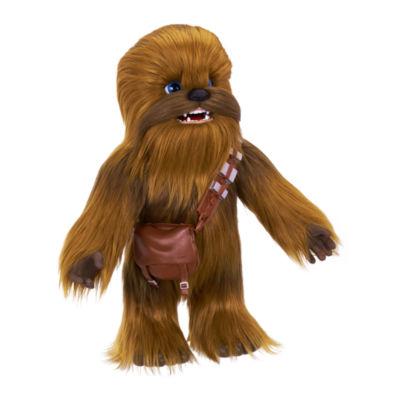 Star Wars Ultimate CoPilot Chewbecca Action Figure