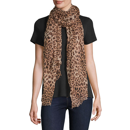 Mixit Light-Weight Oblong Scarf