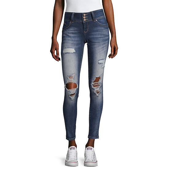 YMI Skinny Regular Fit Jean - Juniors