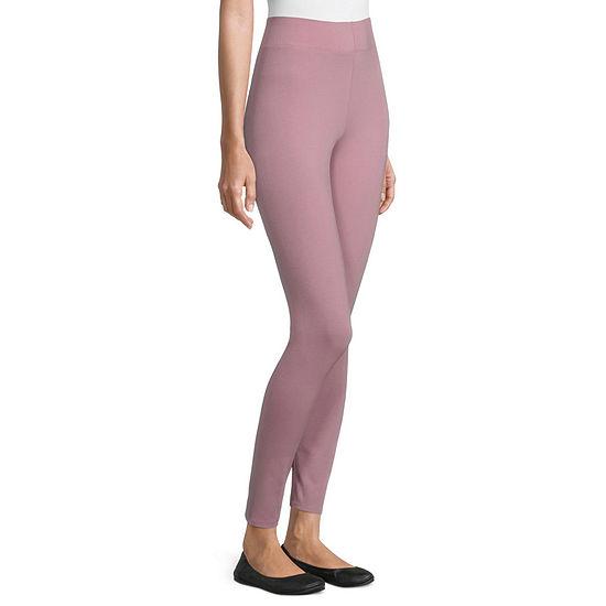 Mixit Womens Full Length Leggings