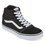 Vans Ward Hi Unisex Skate Shoes - Big Kids