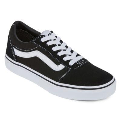 vans skate shoe