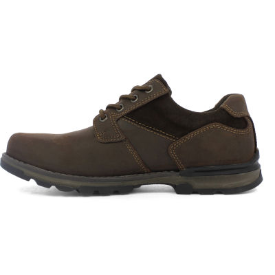 Nunn Bush Phillips Mens Oxford Shoes