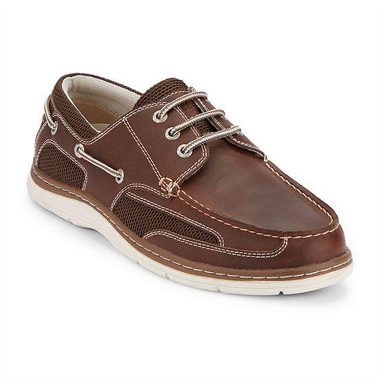 Dockers Mens Lakeport Boat Shoes