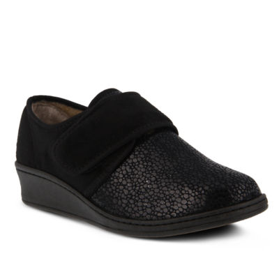 Spring Step Janice Womens Slip-On Shoes