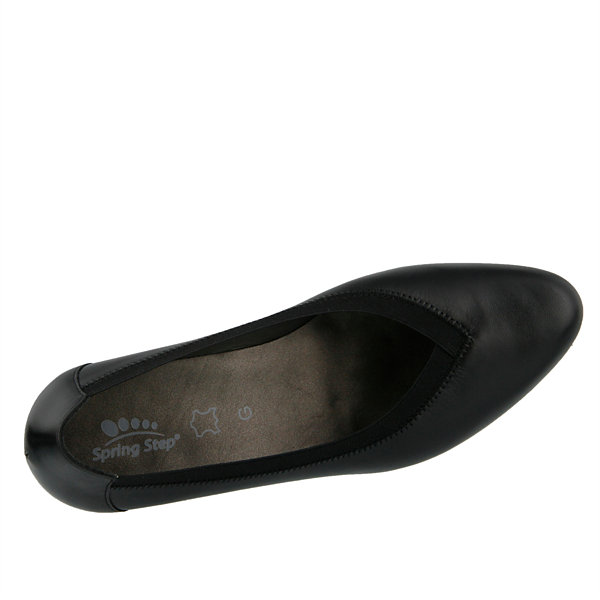 Spring Step Sabeti Womens Pumps