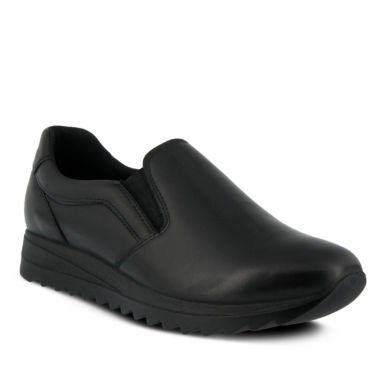 Spring Step Optimiza Womens Slip-On Shoes