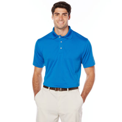 PGA TOUR® Airflux Solid Polo Shirt