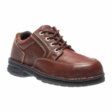 Wolverine Durashocks Mens Work Boots