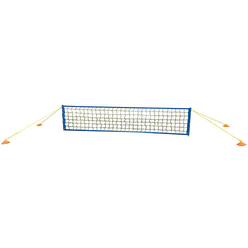 Champion Sports Soccer Tennis Net Soccer Net