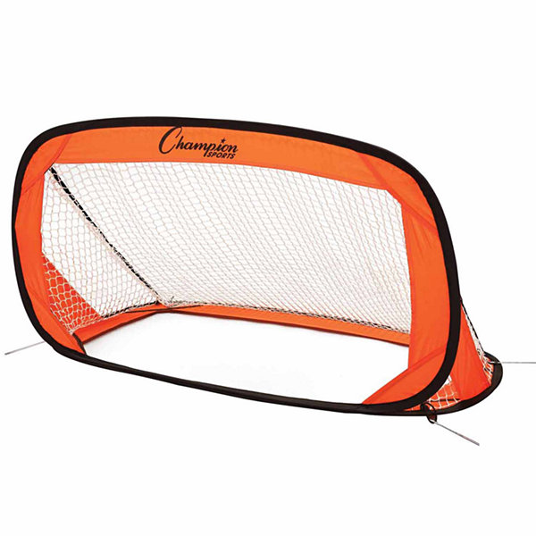Champion Sports Pop Up Soccer Goal
