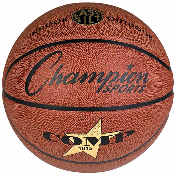 Champion Sports Junior Cordley Composite Basketball