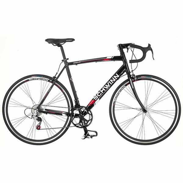 Schwinn Phocus 1400 700c Mens Drop Bar Road Bike