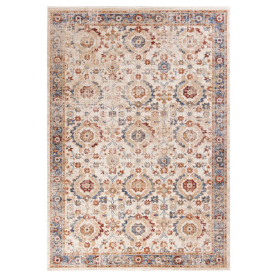 Tabriz Rectangular Rug