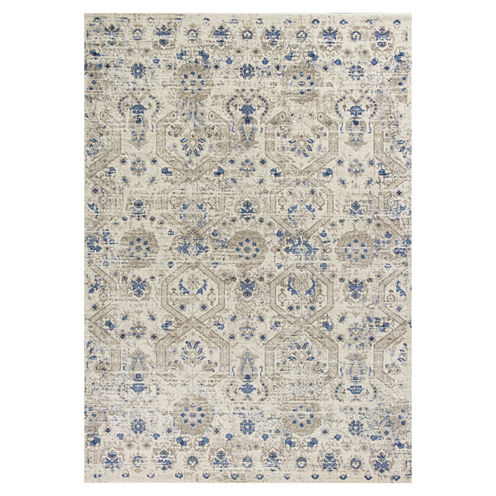Timeless Rectangular Rug