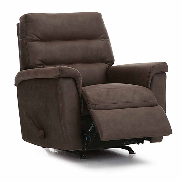 Recliner Possibilities Algonquin Wallhugger Power Recliner