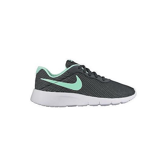 purchase cheap e250e 277c7 ... switzerland nike tanjun se girls running shoes big kids 358a4 da5ef