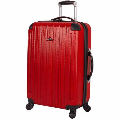 "Pinnacle 24"" Hardside Spinner Luggage"