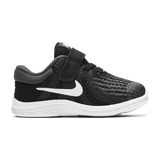 58554f0f3d Nike Revolution 4 Boys Running Shoes Toddler JCPenney