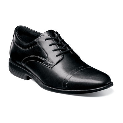 Nunn Bush Dixon Mens Oxford Shoes Lace-up