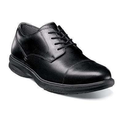 Nunn Bush Melvin Mens Oxford Shoes
