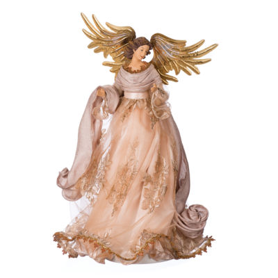 Roman 19.5 Inch Standing Angel Tree Topper