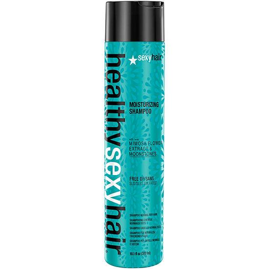 Sexy Hair Concepts Healthy Moisturizing Shampoo - 10.1 oz.