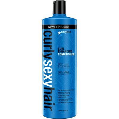 Sexy Hair Concepts Curl Enhancing Conditioner - 33.8 oz.