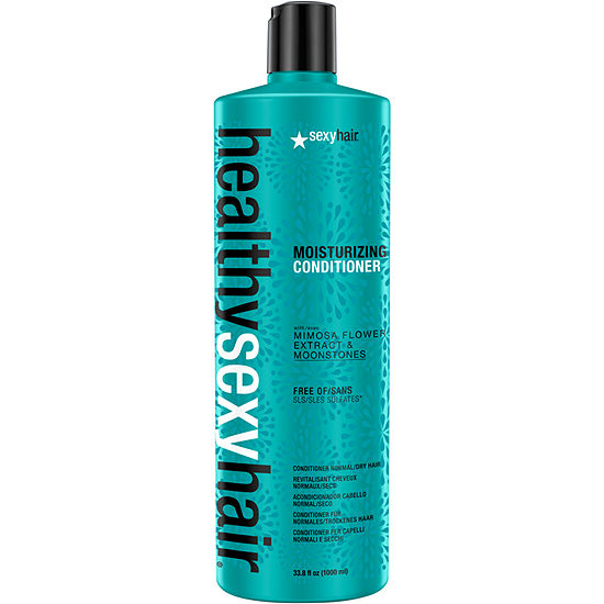 Sexy Hair Concepts Healthy Moisturizing Liter Conditioner - 33.8 oz.
