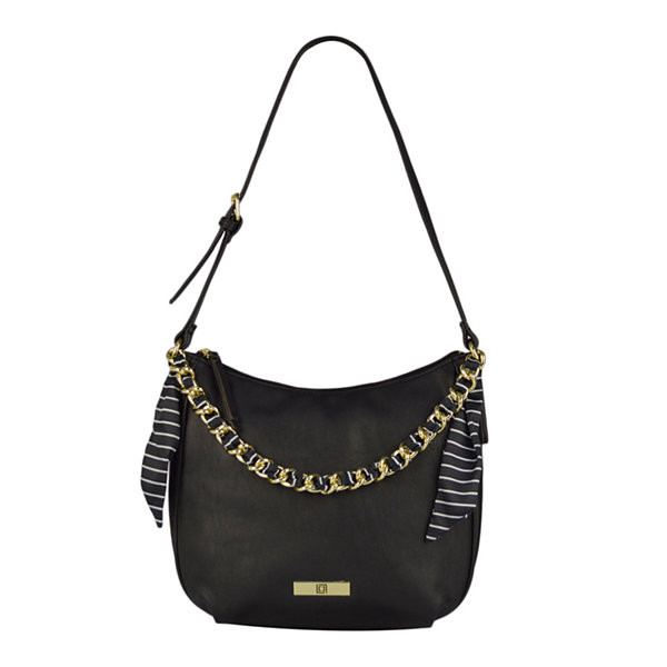 Liz Claiborne Kandi Shoulder Bag