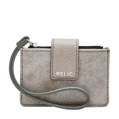 Relic By Fossil Milly Zip Wristlet