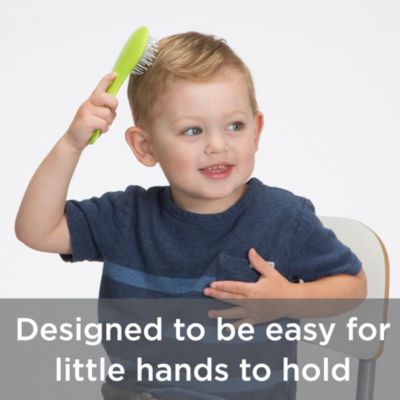 Safety 1st Toddler 2-pc. Baby Hair Brushes
