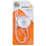 Safety 1st Secure Close Handle Safety Locks