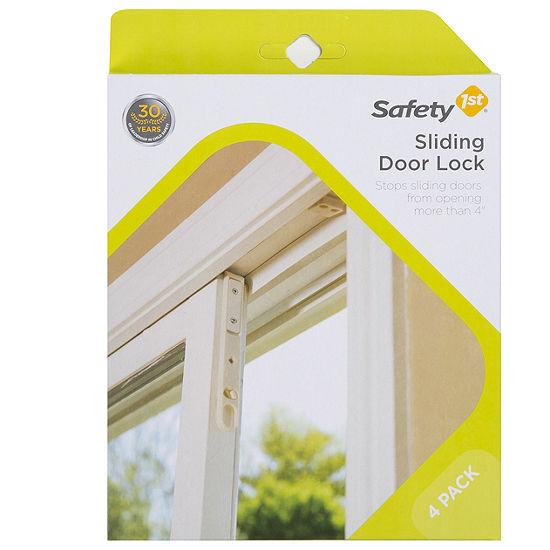Safety 1st Sliding Door Safety Locks