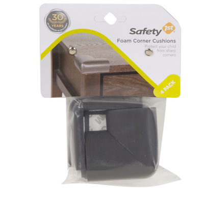 Safety 1st 4-Pack Foam Cushion 4-pc. Corner Guards