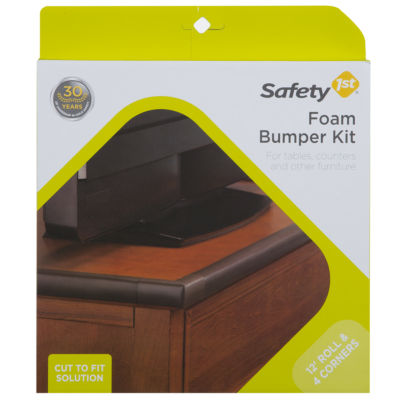 Safety 1st Foam Bumper Edge Guards